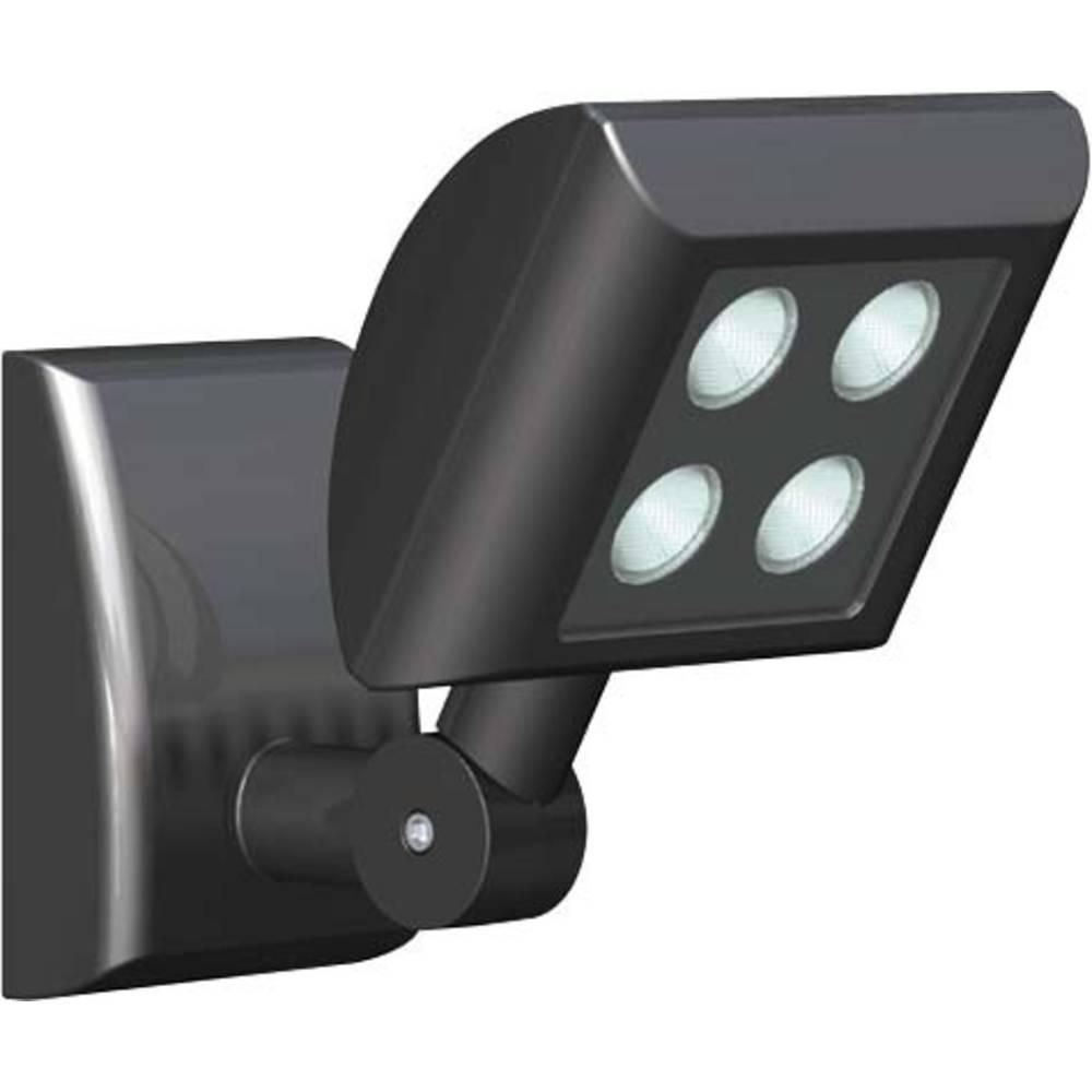 ESYLUX OF 120 LED 5K sw venkovní LED reflektor LED 17.2 W černá