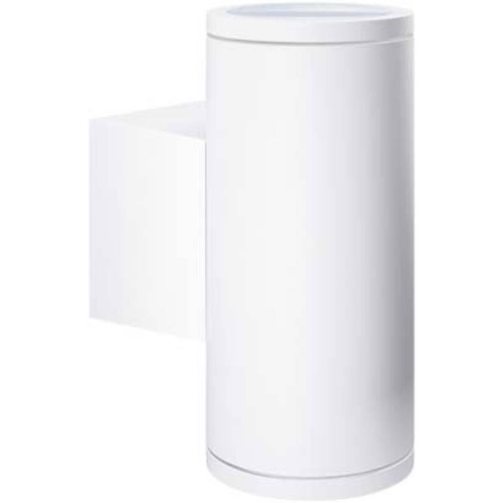 ESYLUX EL10830037 UDL-ALV012840WH LED nástěnné světlo LED pevně vestavěné LED bílá