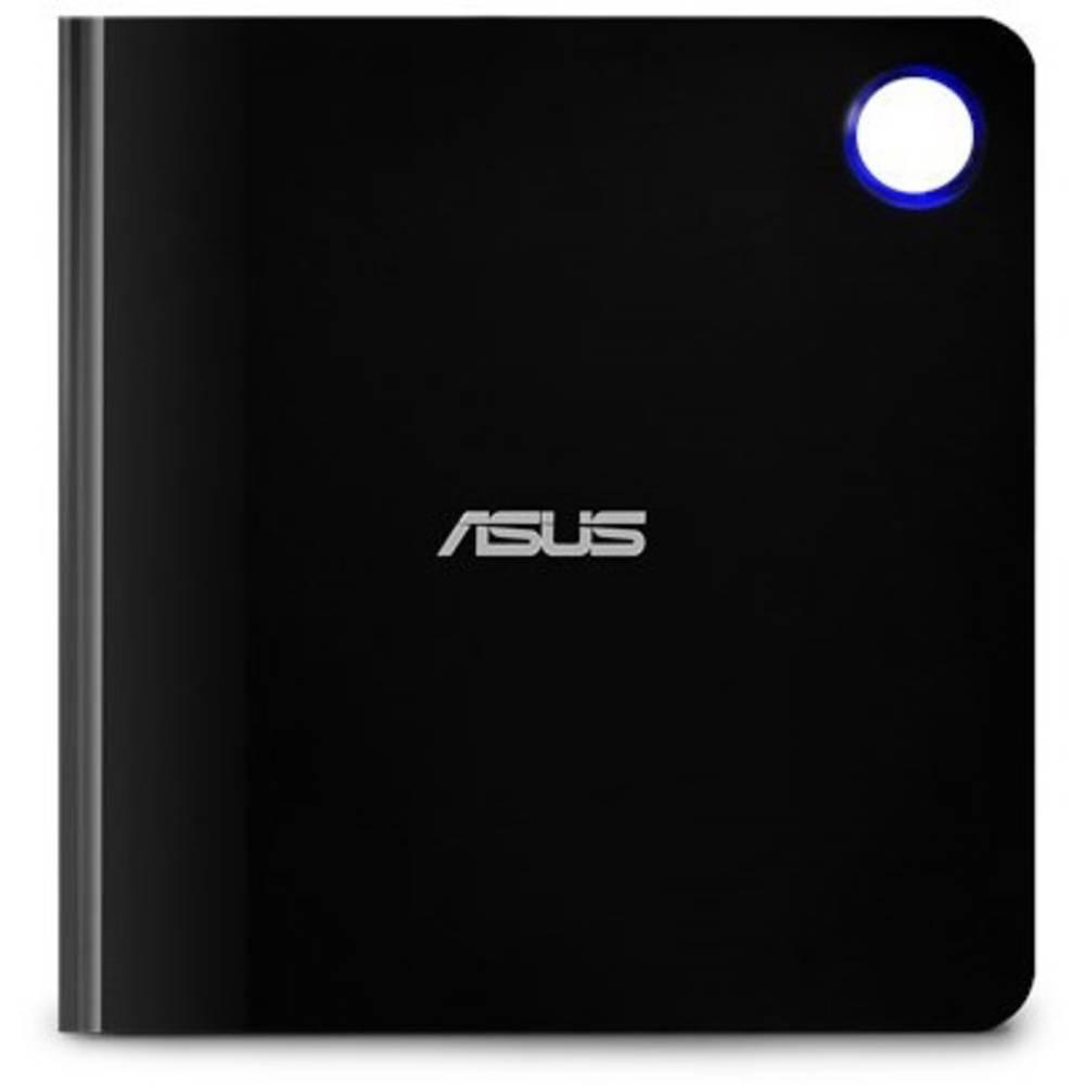 Asus SBW-06D5H-U externí Blu-ray mechanika Retail USB 3.2 (Gen 1x1) černá