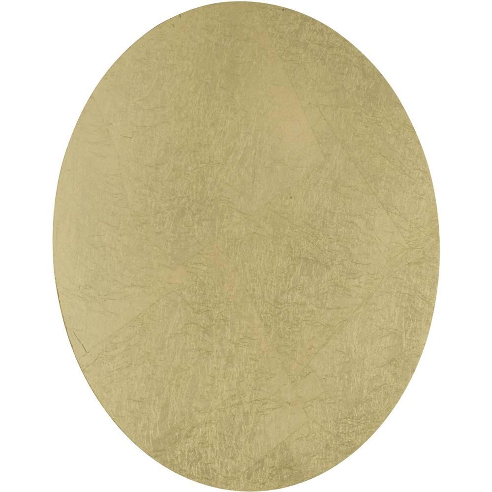 WOFI Angers 4330.01.15.8300 LED nástěnné světlo 12 W teplá bílá listová zelená (lesk)