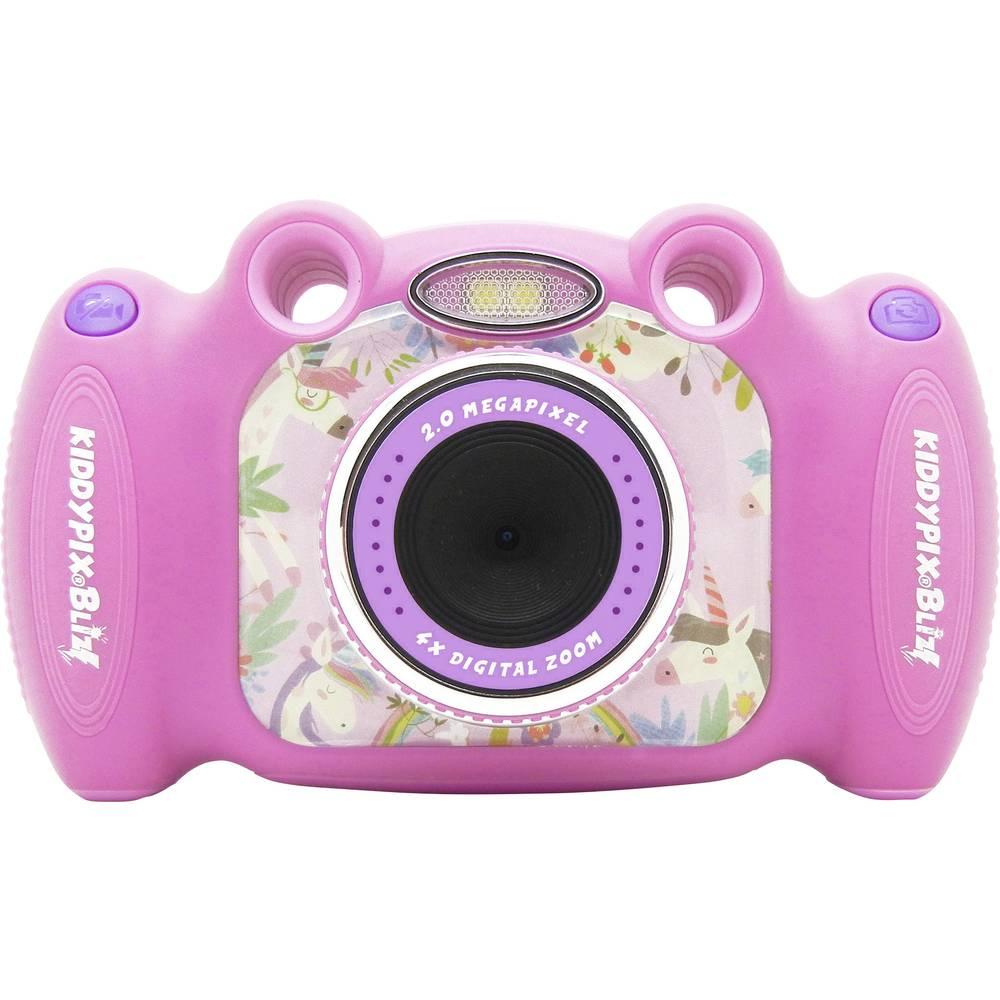 Easypix Kiddypix - Blizz (Pink) digitální fotoaparát růžová