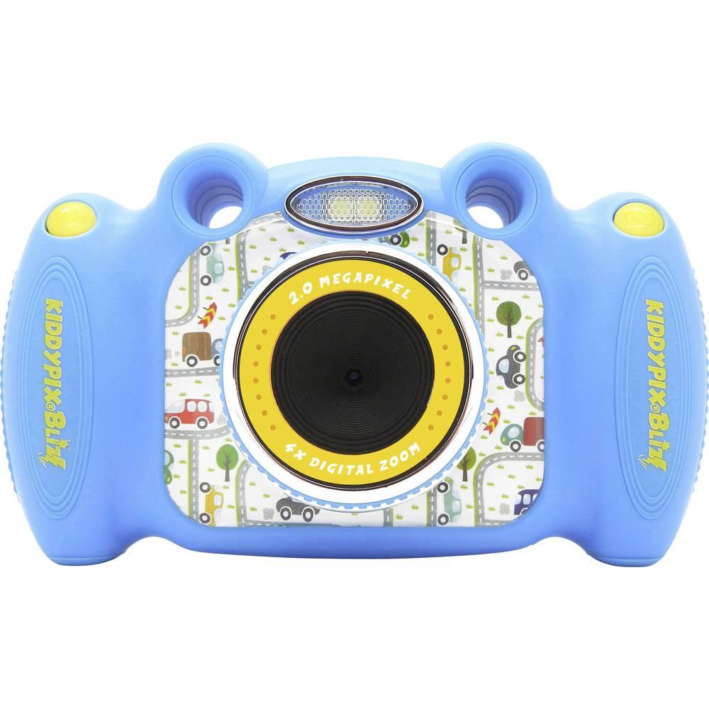 Easypix Kiddypix - Blizz (Blue) digitální fotoaparát modrá