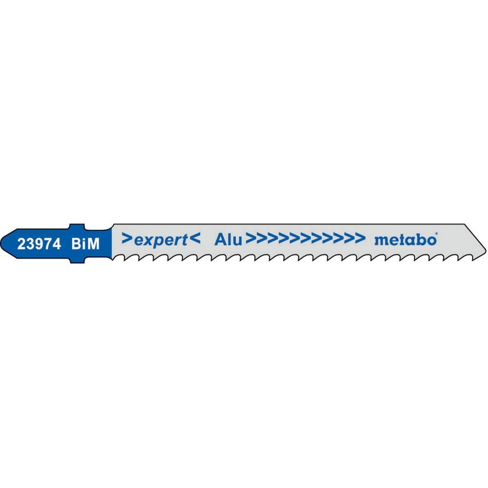 Metabo 623974000 Metabo 5 nožové pily 75 5 ks