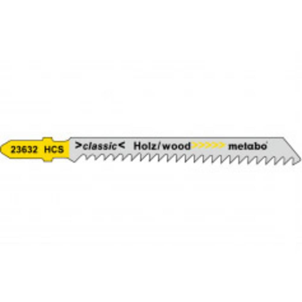Metabo 623632000 Metabo 5 nožové pily, dřevo 74 5 ks