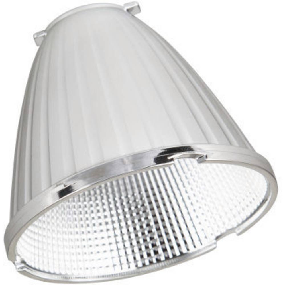 LEDVANCE 4058075113886 TRACKLIGHT SPOT REFLECTOR vysokonapěť. komponent lištových systémů reflektor 3fázové stříbrná