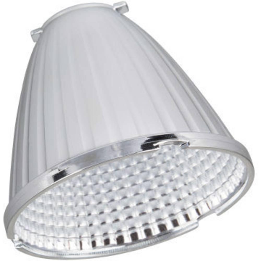 LEDVANCE 113862 TRACKLIGHT SPOT REFLECTOR vysokonapěť. komponent lištových systémů reflektor 3fázové stříbrná