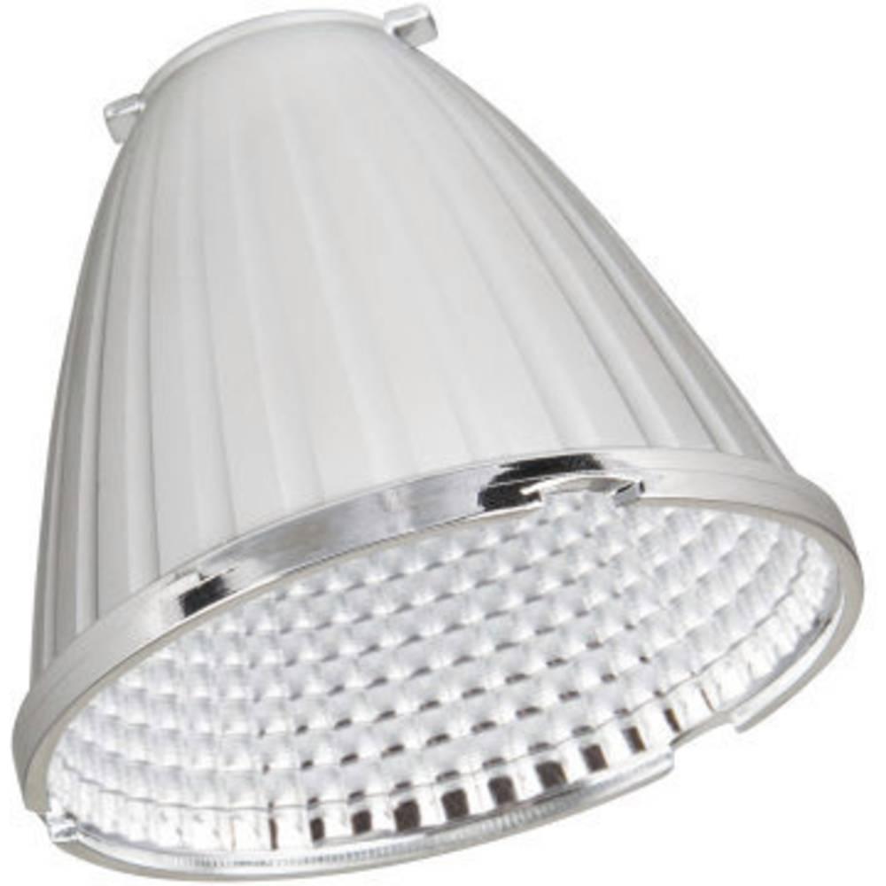 LEDVANCE 113909 TRACKLIGHT SPOT REFLECTOR vysokonapěť. komponent lištových systémů reflektor 3fázové stříbrná