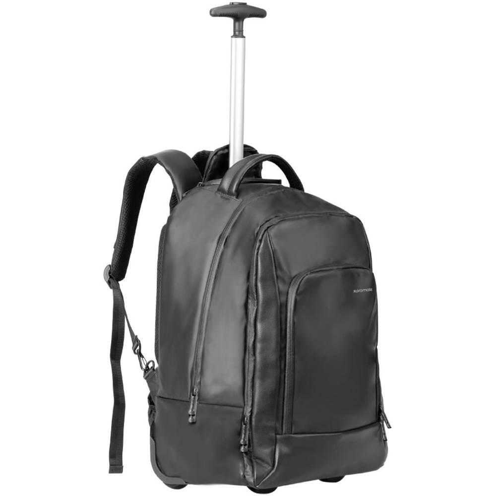 Pro Mate taška na kolečkách Transit-TR černá TransitTR
