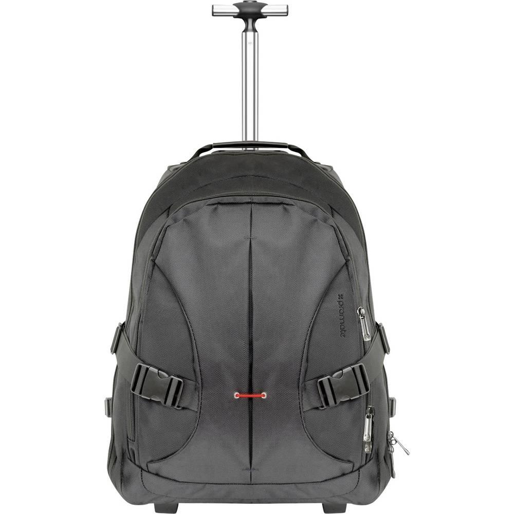 Pro Mate taška na kolečkách Rover-TR černá RoverTR