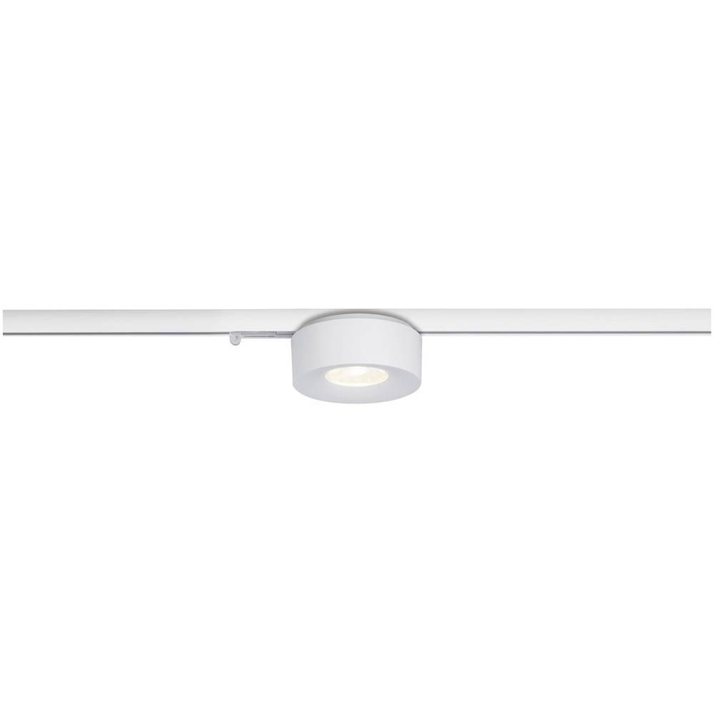 Paulmann Lagu nízkonapěťové světelné lišty NanoRail pevně vestavěné LED 6.5 W LED bílá (matná)
