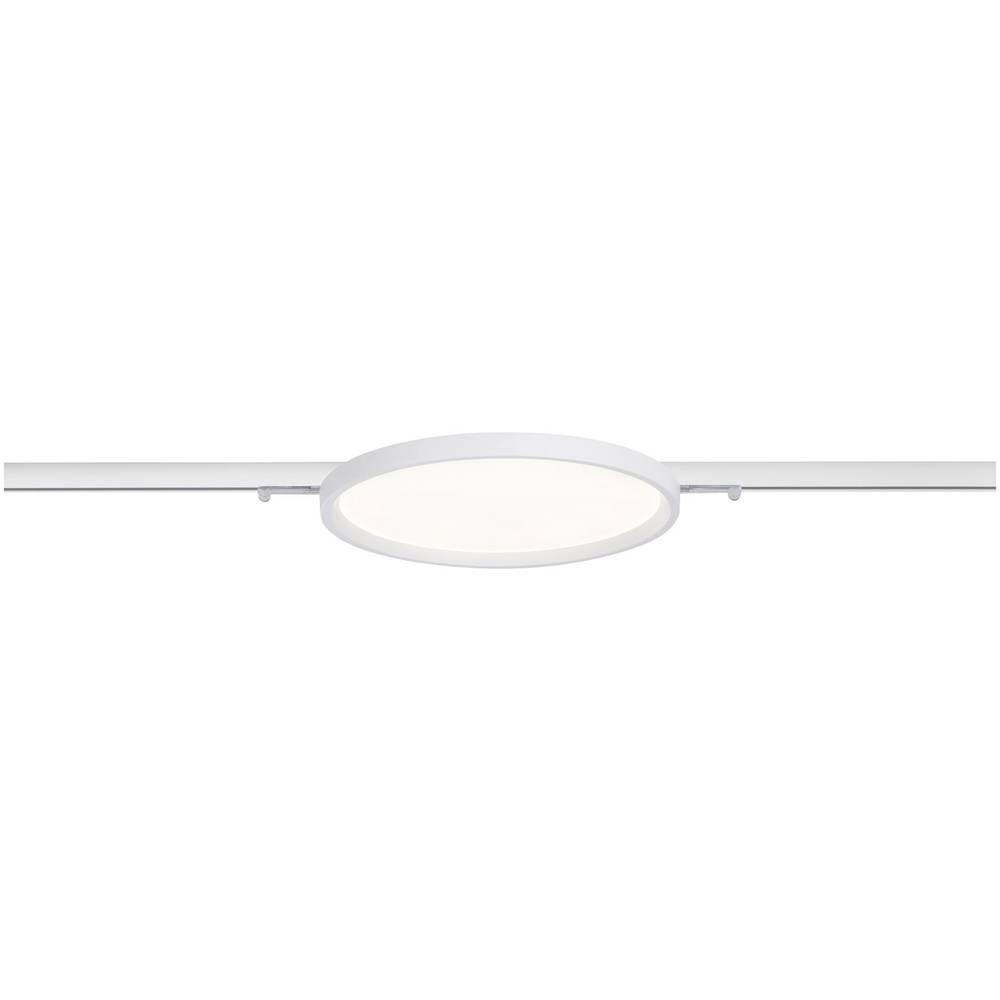Paulmann Plado nízkonapěťové světelné lišty NanoRail pevně vestavěné LED 6.5 W LED bílá (matná)