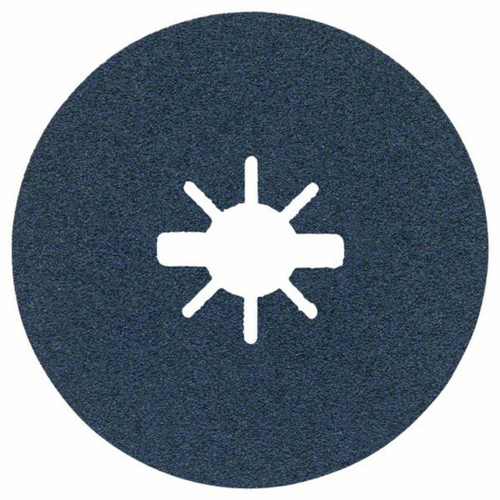 Bosch Accessories 2608619156 Ø 115 mm Zrnitost 80 1 ks