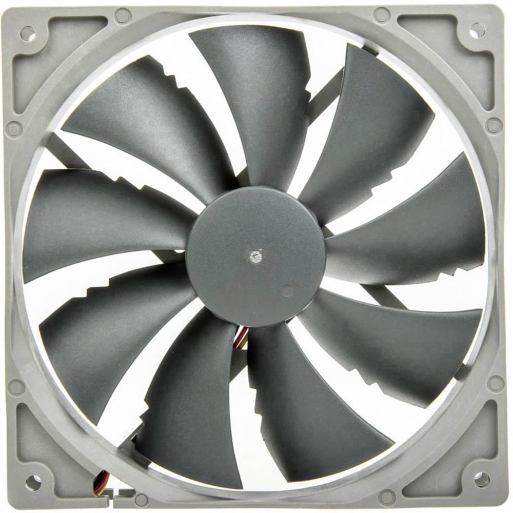 Noctua NF-P14s redux-1500 PWM PC větrák s krytem šedá (š x v x h) 140 x 140 x 25 mm