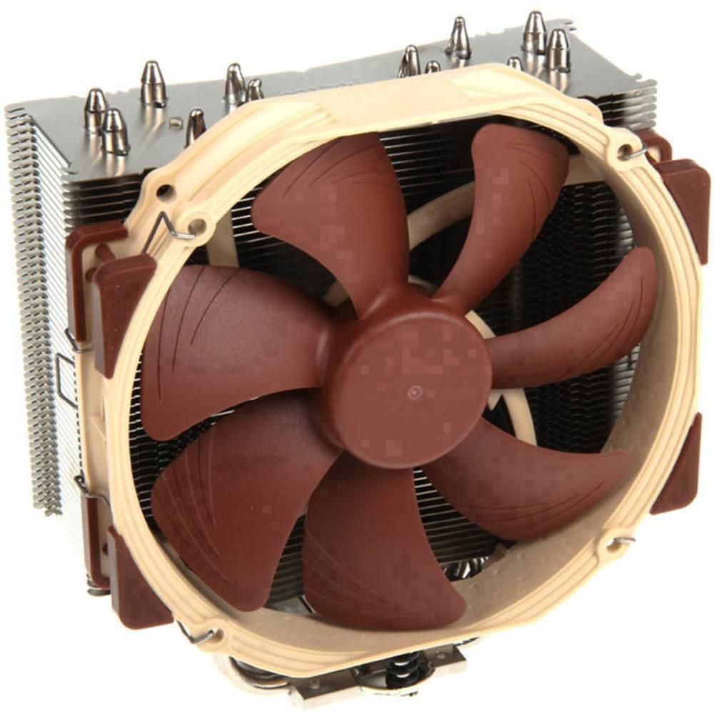 Noctua NH-U14S chladič procesoru s větrákem