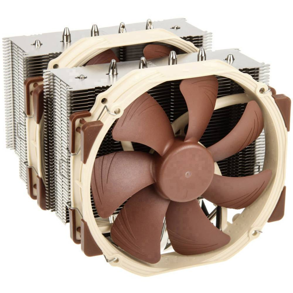 Noctua NH-D15 chladič procesoru s větrákem