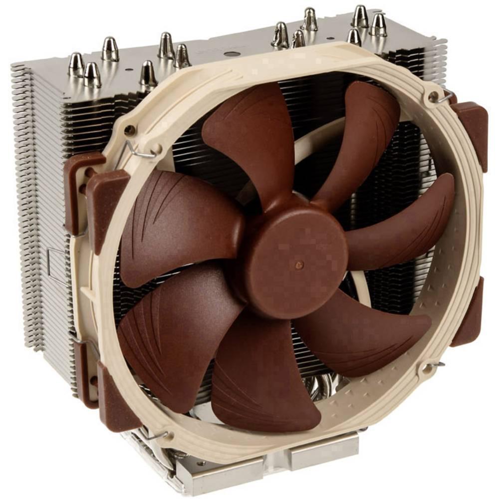 Noctua NH-U14S DX-3647 chladič procesoru s větrákem