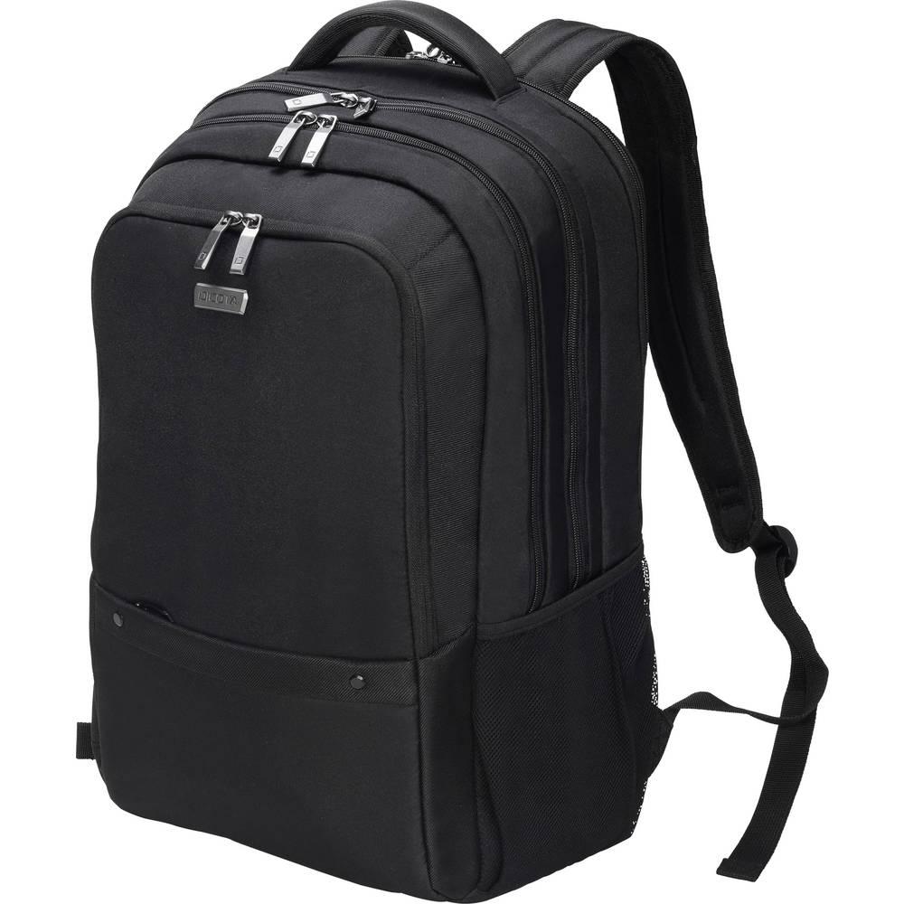 "Dicota batoh na notebooky Eco Backpack SELECT 15-17.3 s max.velikostí: 43,9 cm (17,3"") černá"