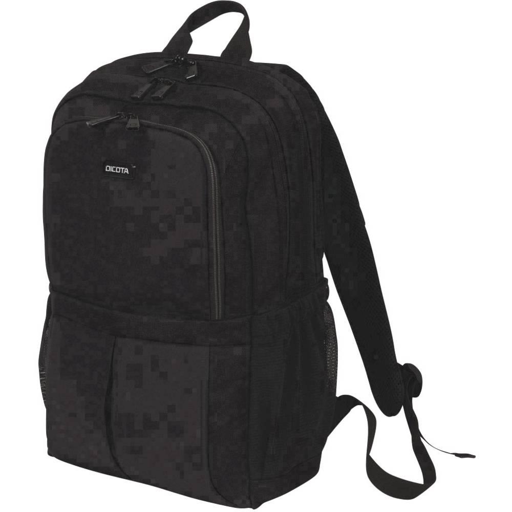 "Dicota batoh na notebooky Eco Backpack SCALE 15-17.3 s max.velikostí: 43,9 cm (17,3"") černá"