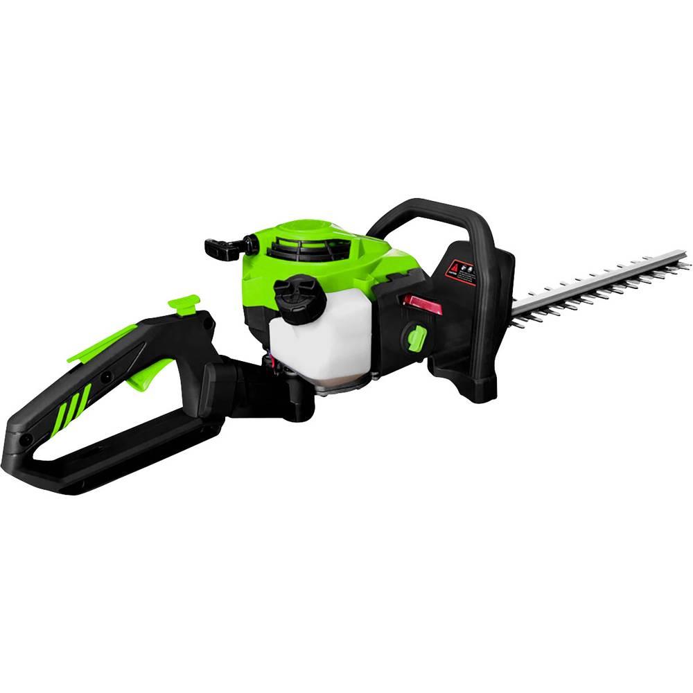Zipper ZI-BHS605 benzín nůžky na živý plot