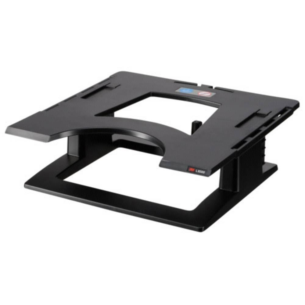 3M LX500 podložka pod notebook nastavitelná výška