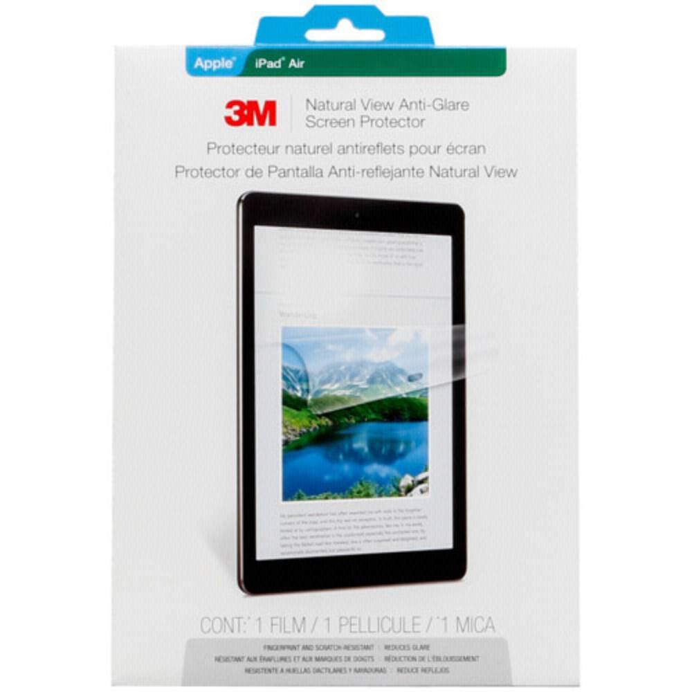 """3M NVAG830864 filtr na monitor proti oslnění 24,6 cm (9,7"""") Formát obrazu: 4:3 7100016819 Vhodný pro: Apple iPad Pro"""
