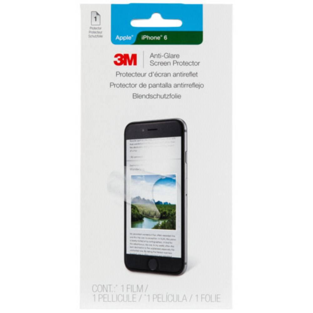 """3M Natural View filtr na monitor proti oslnění 11,9 cm (4,7"""") Formát obrazu: 1:1 7100044043 Vhodný pro: Apple iPhone 6"""