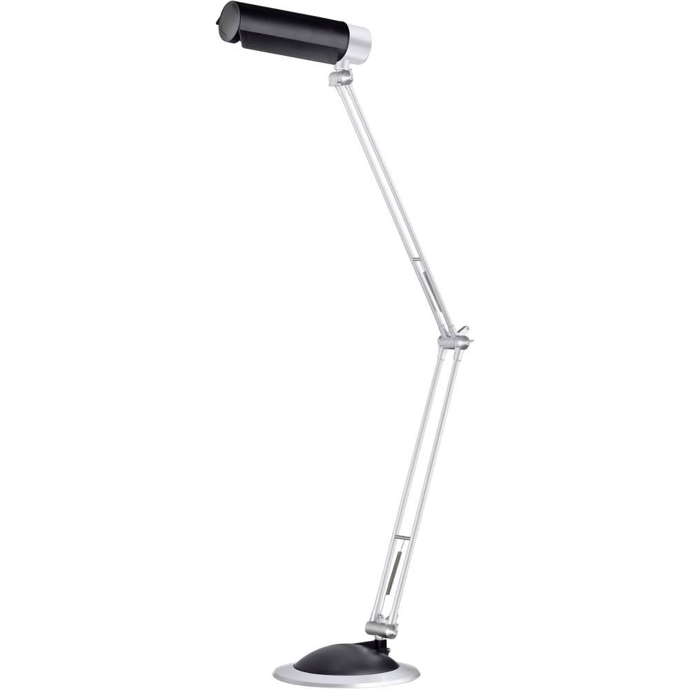 ACTION CORBY 871701100000 stolní lampa úsporná žárovka E27 15 W černá