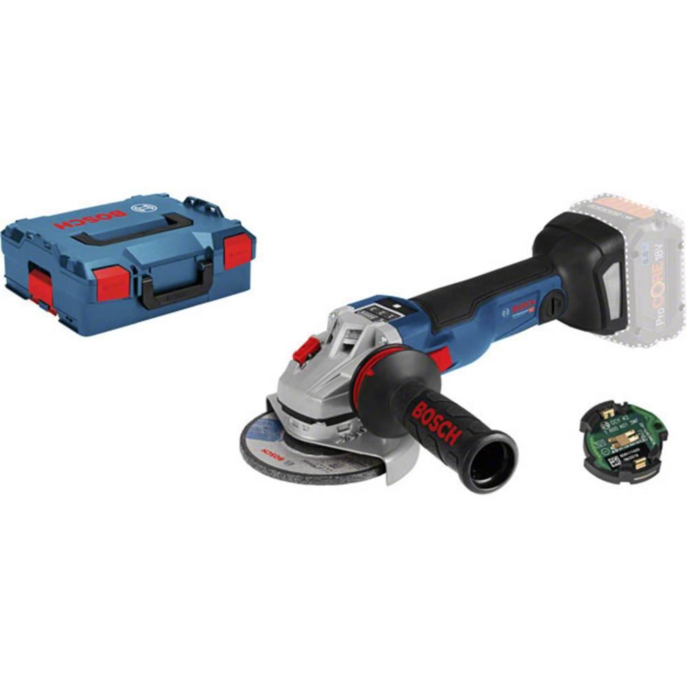 Bosch Professional 06019G360B Akumulátorová úhlová bruska 125 mm bez akumulátoru 18 V
