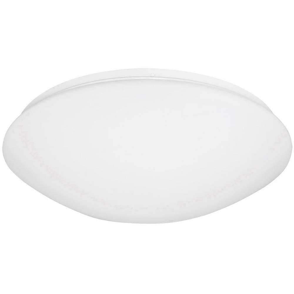 Niermann 68039 stropní svítidlo úsporná žárovka, LED E27 15 W bílá