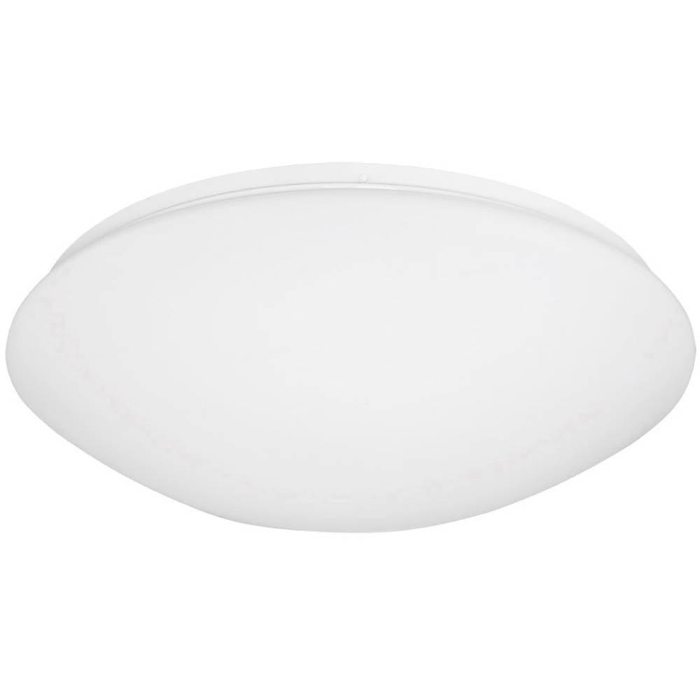Niermann 68036 stropní svítidlo úsporná žárovka, LED E27 15 W bílá