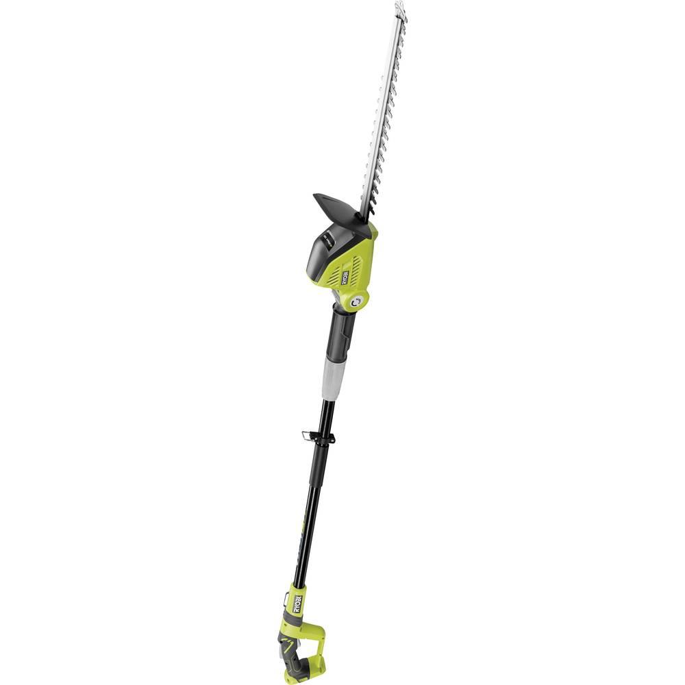 Ryobi OPT1845 akumulátor teleskopické nůžky na živý plot bez akumulátoru 18 V Li-Ion akumulátor 450 mm