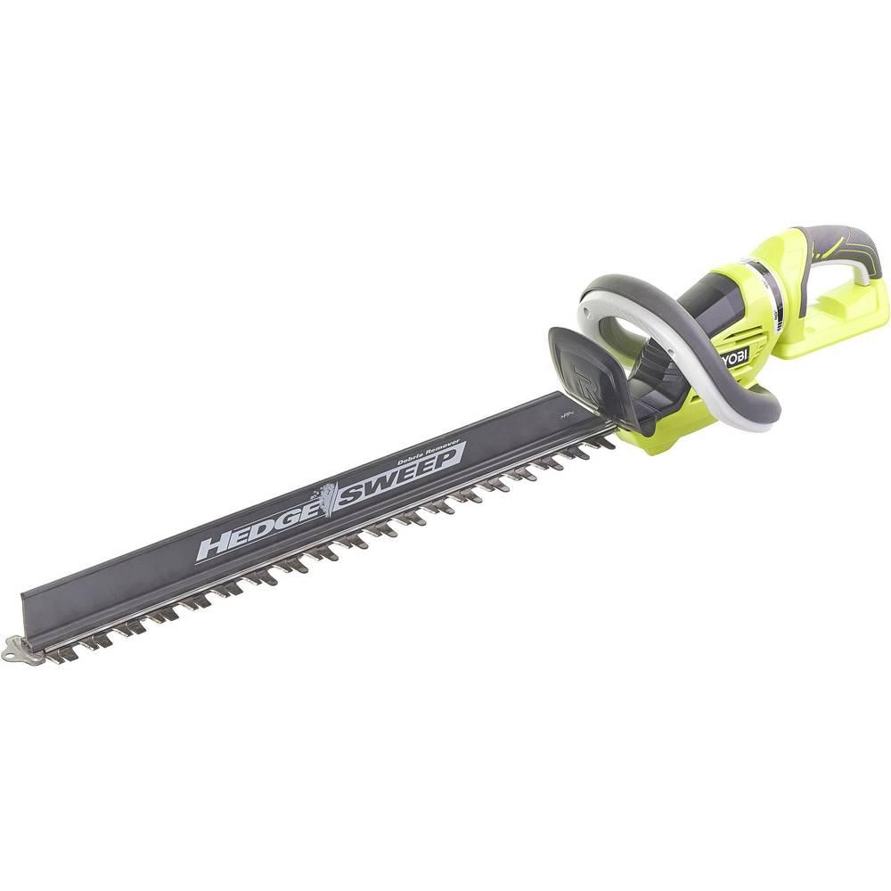 Ryobi RHT36B61R akumulátor nůžky na živý plot bez akumulátoru 36 V Li-Ion akumulátor 600 mm