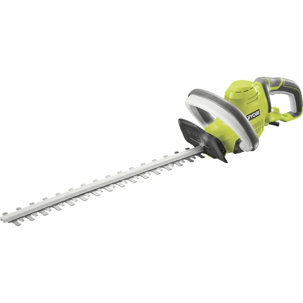 Ryobi RHT5150 elektrika nůžky na živý plot 500 mm