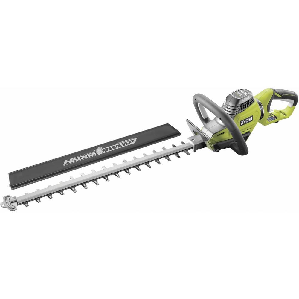 Ryobi RHT6760RL elektrika nůžky na živý plot 600 mm