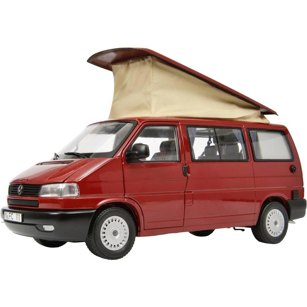Schuco VW T4b Westfalia Camper 1:18 model auta