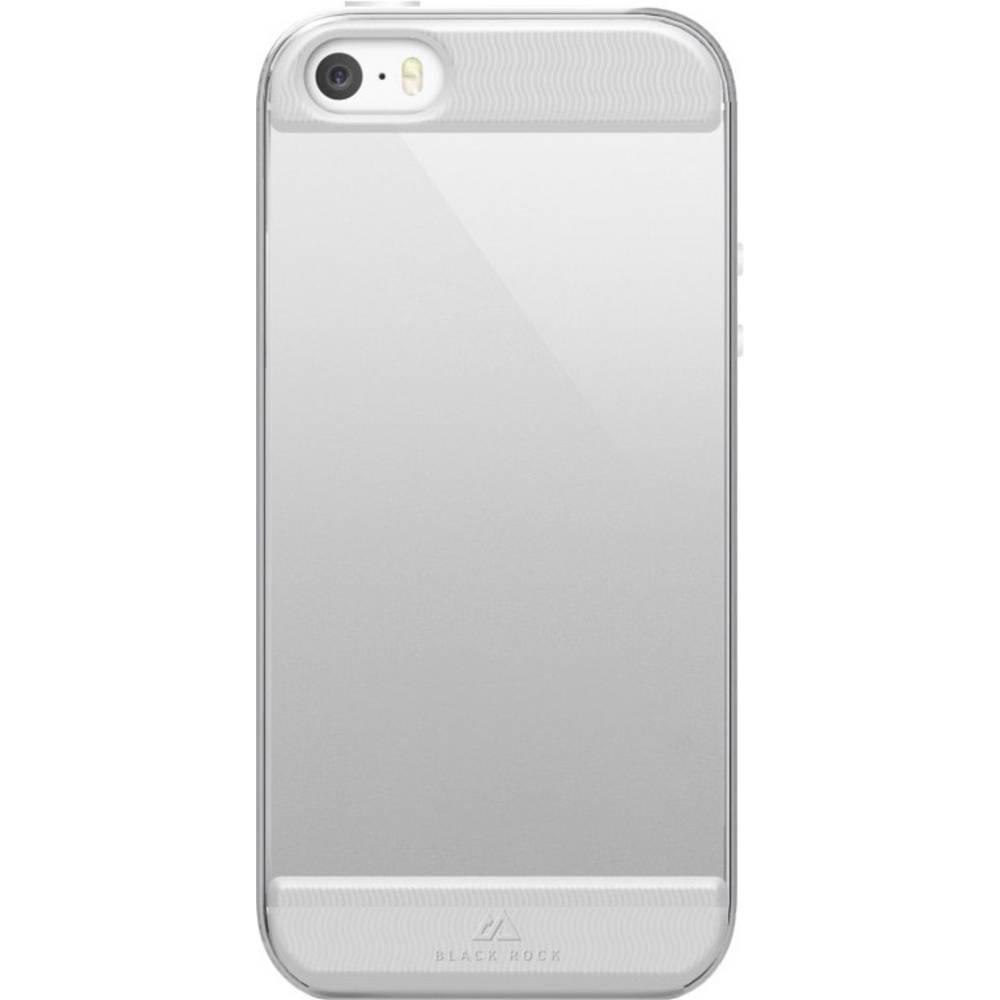 Black Rock Air Protect zadní kryt na mobil Apple iPhone 5, iPhone 5S, iPhone SE transparentní