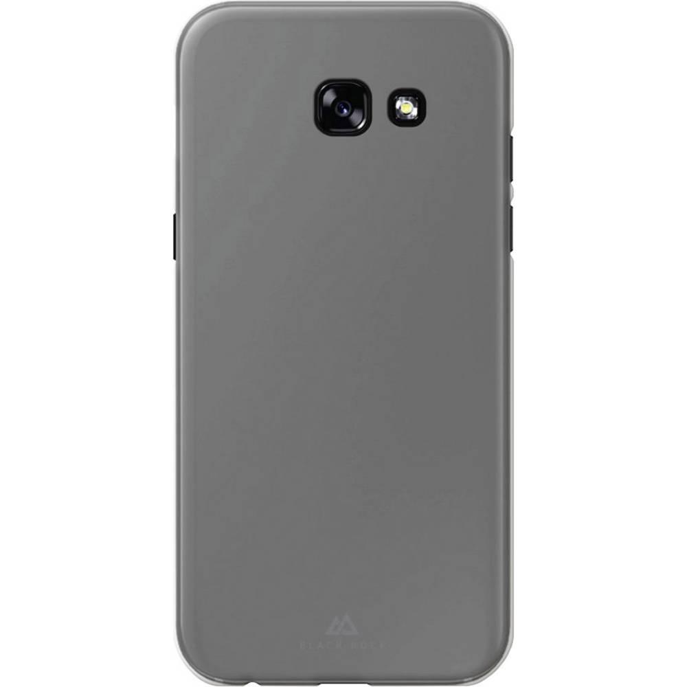 Black Rock Ultra Thin Iced zadní kryt na mobil Samsung Galaxy A5 (2017) transparentní