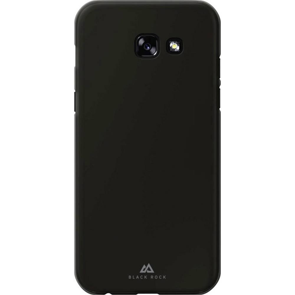 Black Rock Ultra Thin Iced zadní kryt na mobil Samsung Galaxy A5 (2017) černá