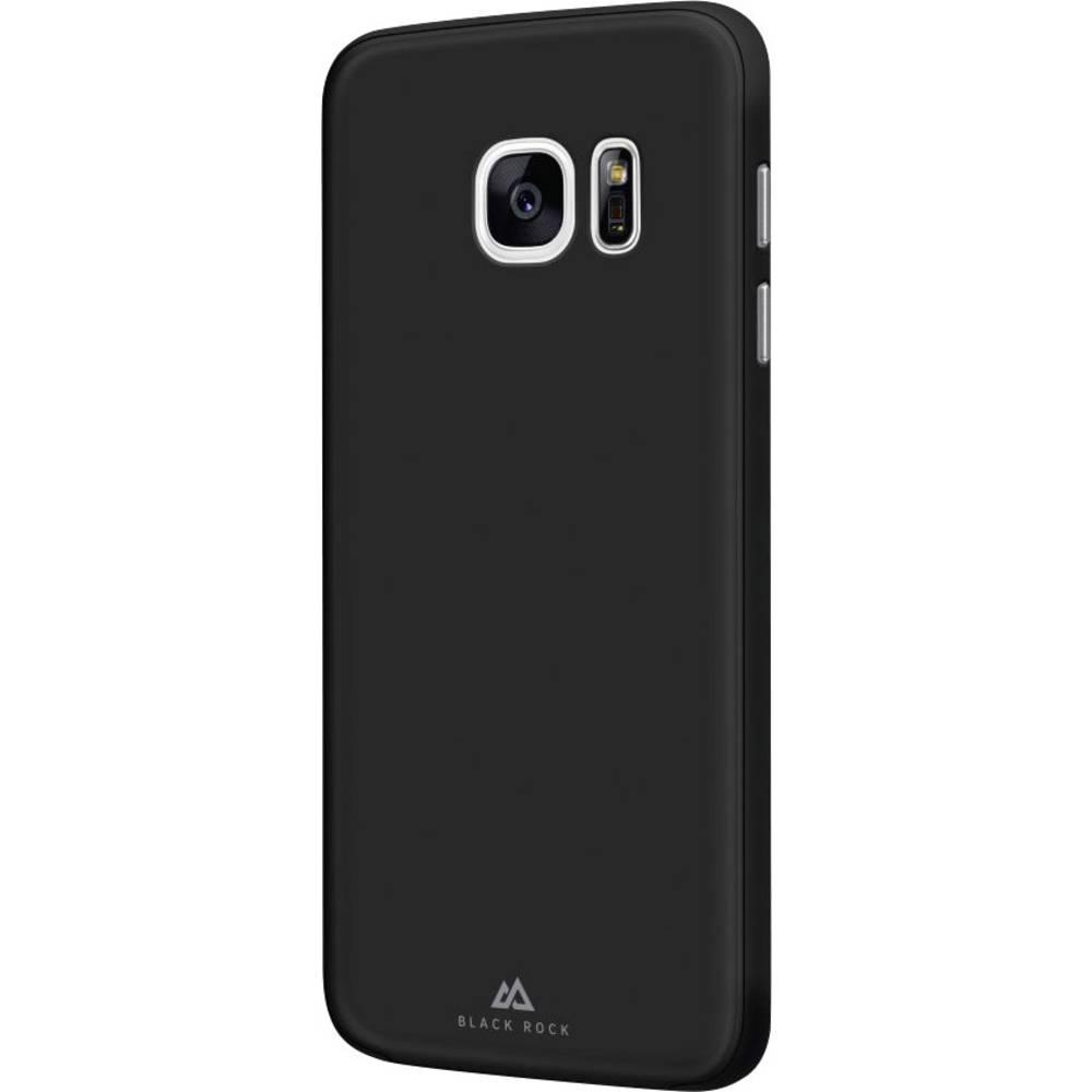 Black Rock Ultra Thin Iced zadní kryt na mobil Samsung Galaxy S8 černá