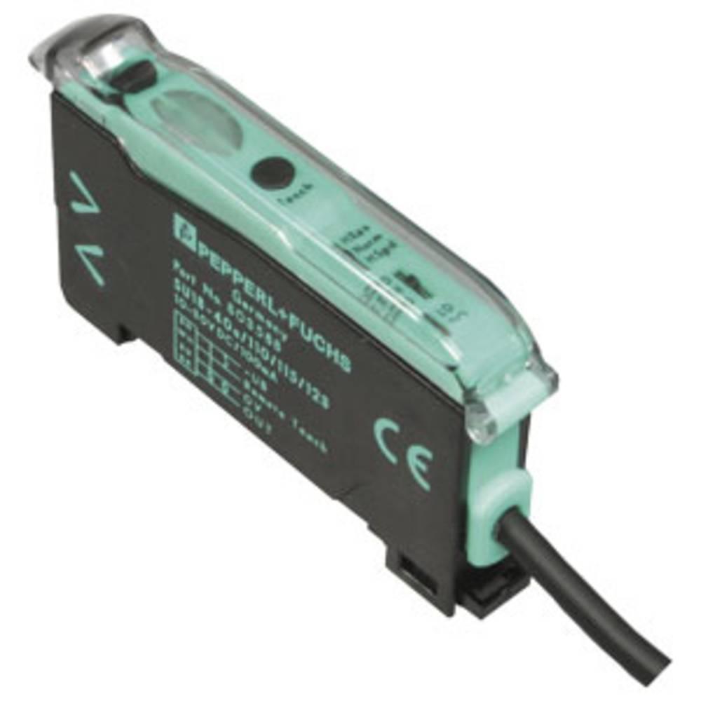 Pepperl+Fuchs senzor SU18-40a/110/115a 805757 10 - 30 V/DC 1 ks