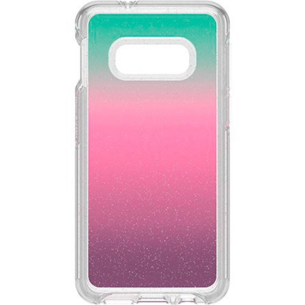 Otterbox Symmetry Series Clear für Galaxy S10e zadní kryt na mobil Samsung Galaxy S10e barevná
