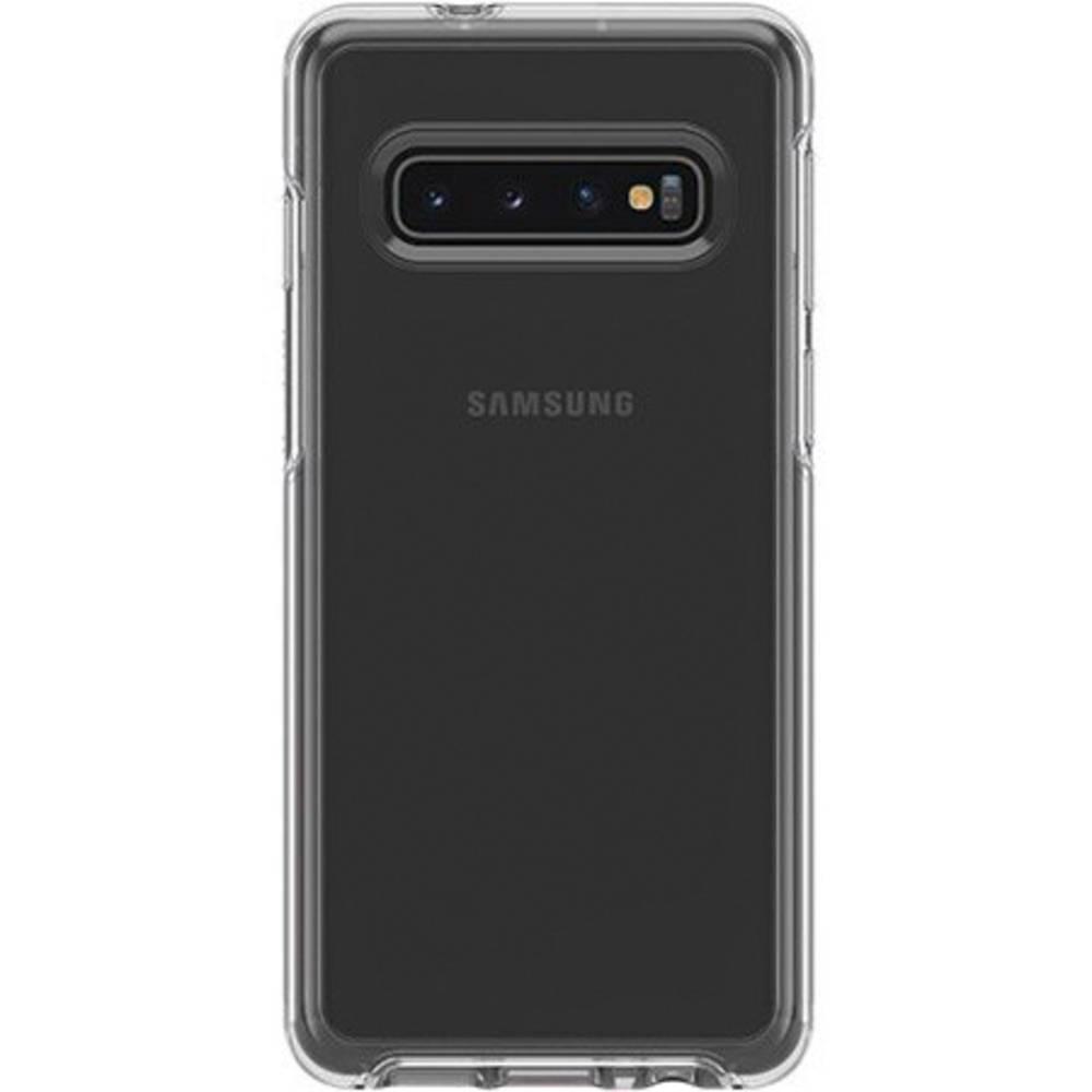 Otterbox Symmetry Series Clear für Galaxy S10 zadní kryt na mobil Samsung Galaxy S10 transparentní