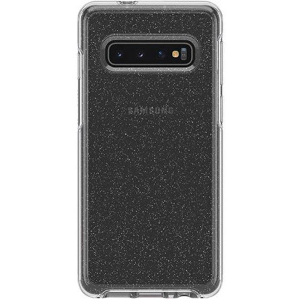 Otterbox Symmetry Series Clear für Galaxy S10 zadní kryt na mobil Samsung Galaxy S10 Stardust