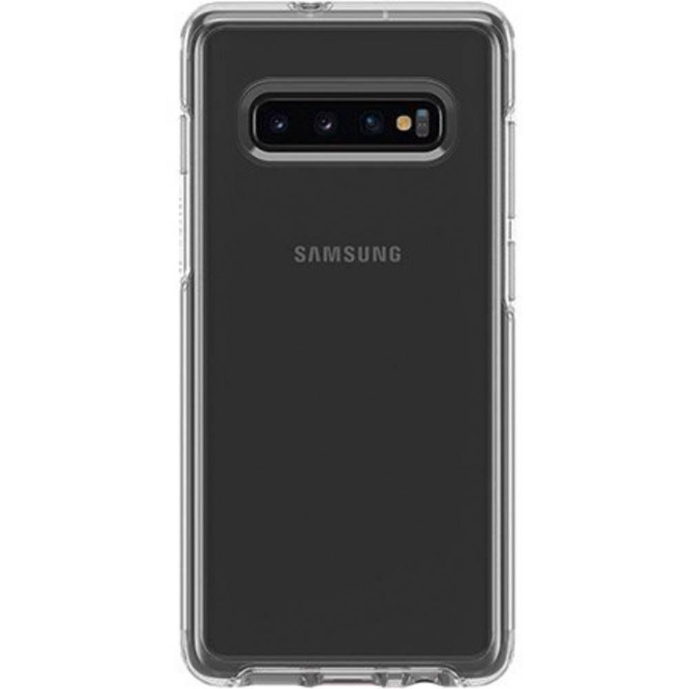 Otterbox Symmetry Series Clear für Galaxy S10+ zadní kryt na mobil Samsung Galaxy S10+ transparentní