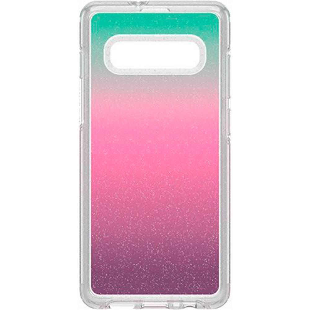 Otterbox Symmetry Series Clear für Galaxy S10+ zadní kryt na mobil Samsung Galaxy S10+ barevná