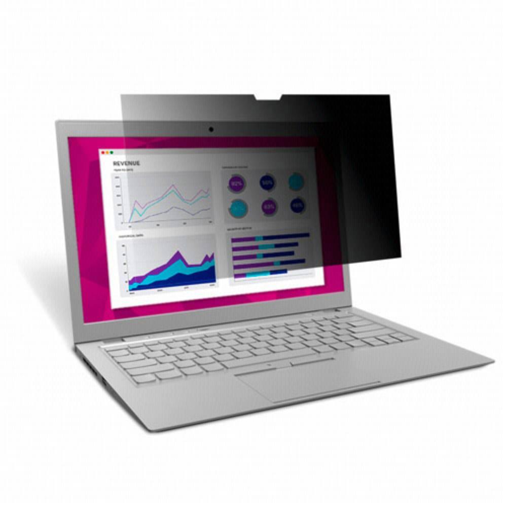 """3M HCNMS001 fólie chránicí proti blikání obrazovky 34,3 cm (13,5"""") Formát obrazu: 3:2 7100143045 Vhodný pro: Microsoft Surface Book"""