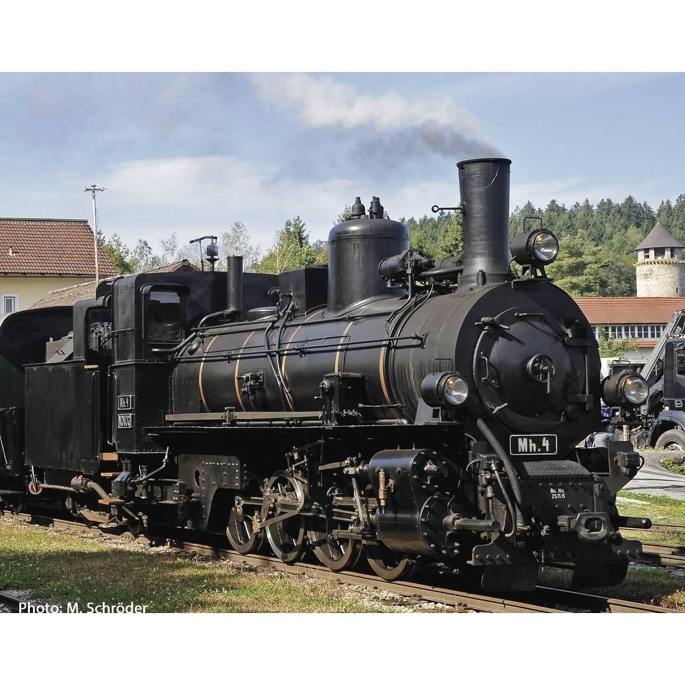 Roco 33272 Parní lokomotiva H0e MH.4 NÖVOG