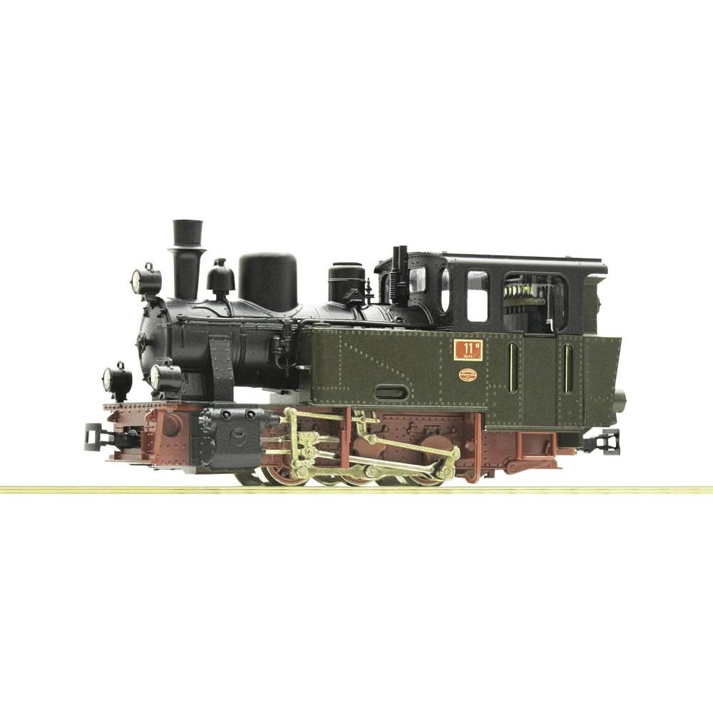 Roco 33238 Parní lokomotiva H0e 11° malých vláček