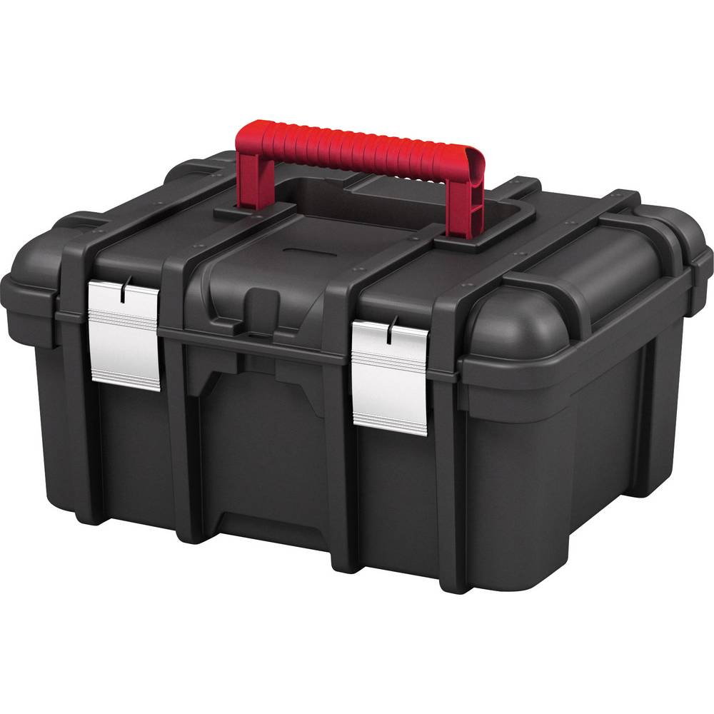 KETER 238279 Wide box na nářadí černá