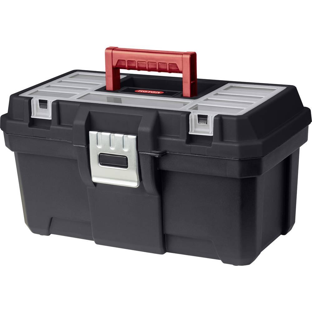 KETER 245307 box na nářadí černá